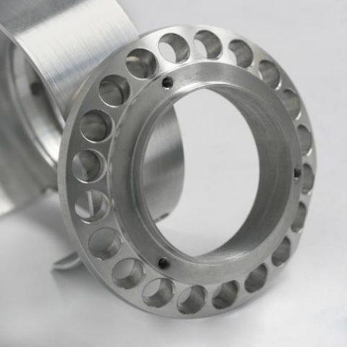 Teilefertigung Beispiel1