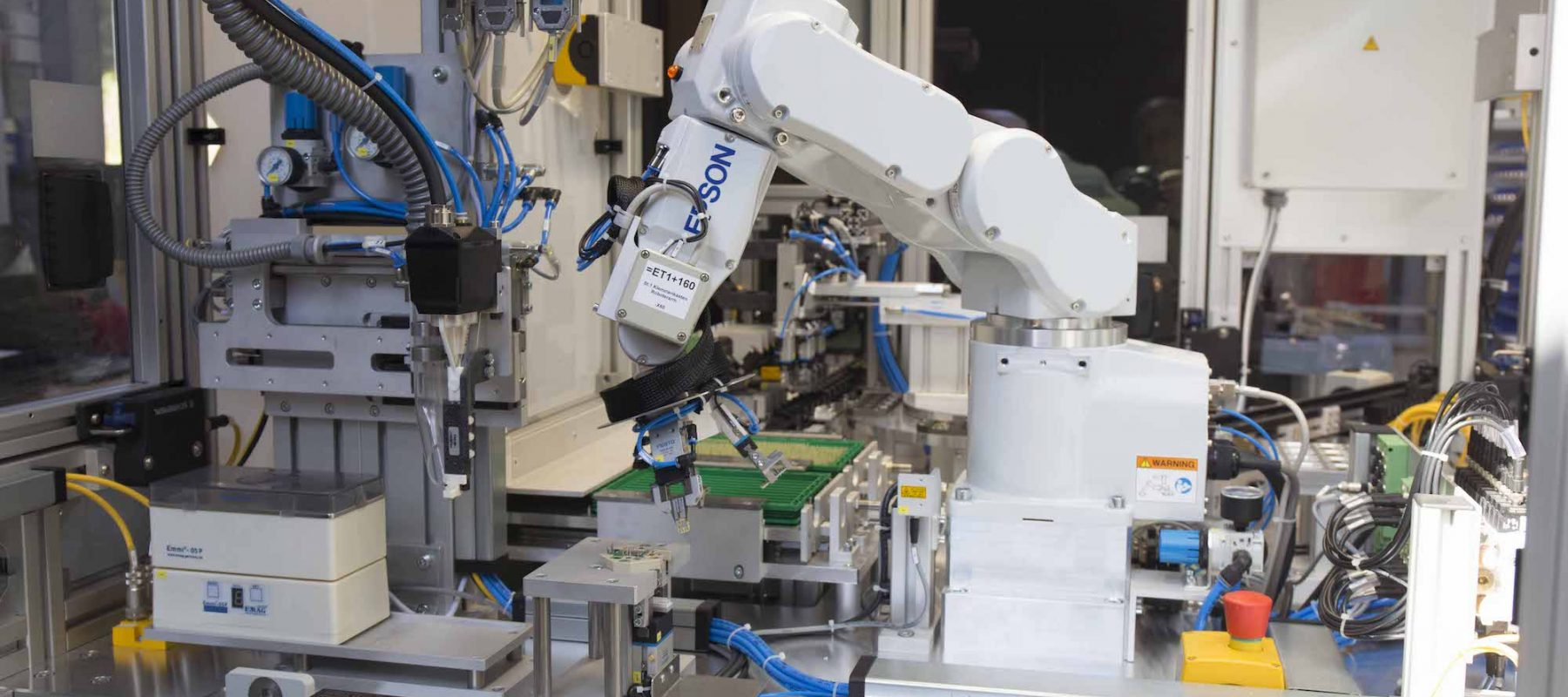 Mobil Robot Galerie7