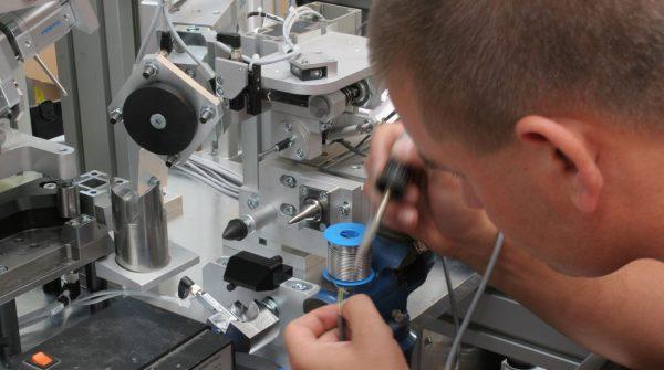 Jobs Mechatroniker